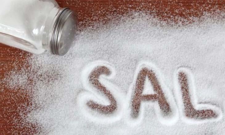 6 Dicas para Reduzir o Consumo de Sal e Preservar a Saúde